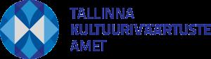 Tallinna_Kultuurivaartuste_Amet_logo