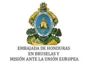 embajada honduras