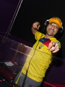 DJ Jorge