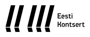Eesti Kontsert logo